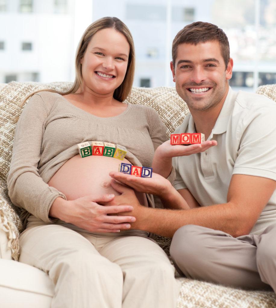 Natural Birth Curriculum